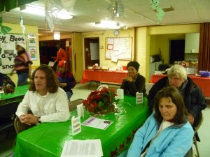 CANA Celebrates Neighbors and the Holidays