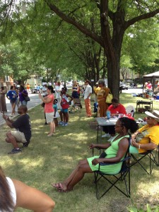 CANA Third Annual Block Party/Festival Kicks off Saturday July 19 @ 12:00 Noon