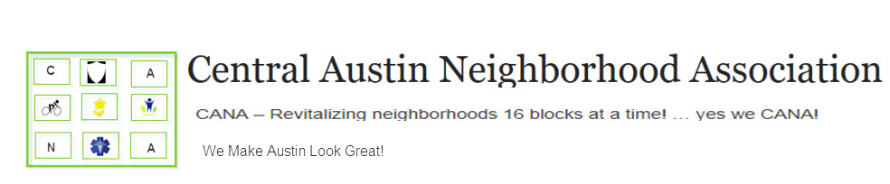 Central Austin Neighborhood Association (CANA)
